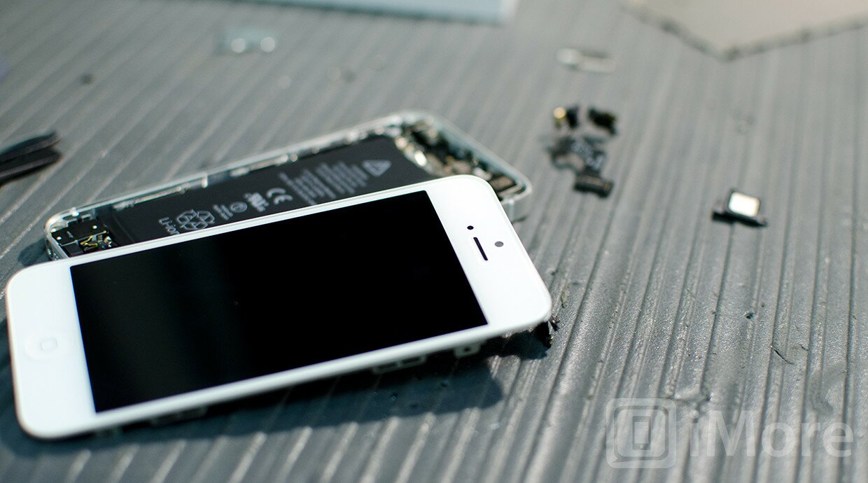 Iphone 5 Repair San Diego